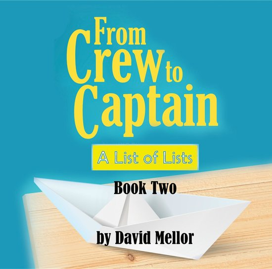 From Crew to Captain