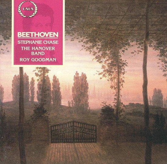 Beethoven / Chase, Goodman, The Hanover Band