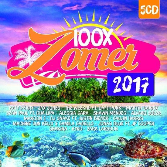 Citaten Zomer Dj 2017 : Bol zomer cd album muziek