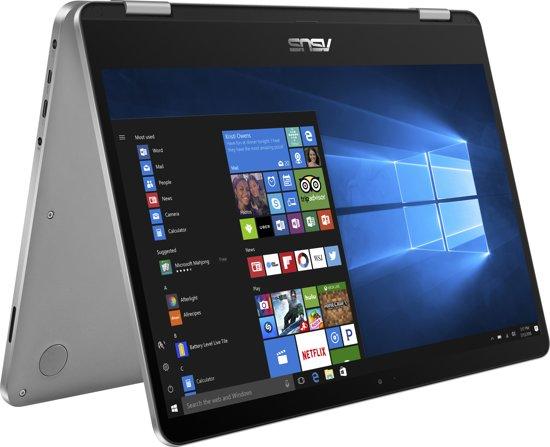 Asus VivoBook Flip TP401CA-EC036T