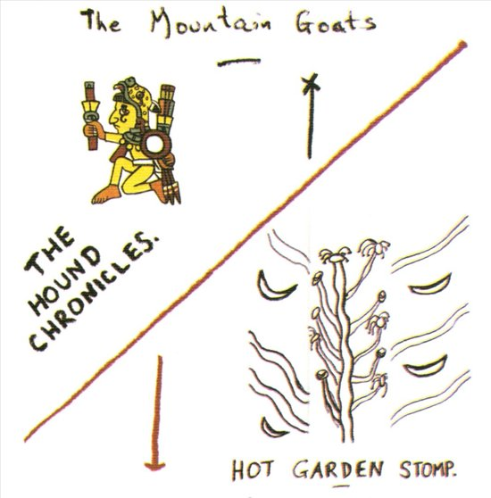 The Hound Chronicles + Hot Garden Stomp
