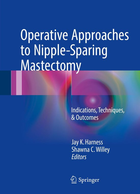 Operative Approaches to Nipple-Sparing Mastectomy