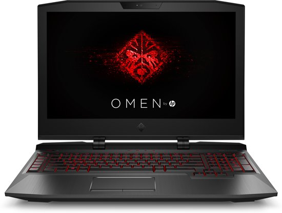 OMEN by HP 17-ap000nd - Gaming Laptop - 17.3 Inch