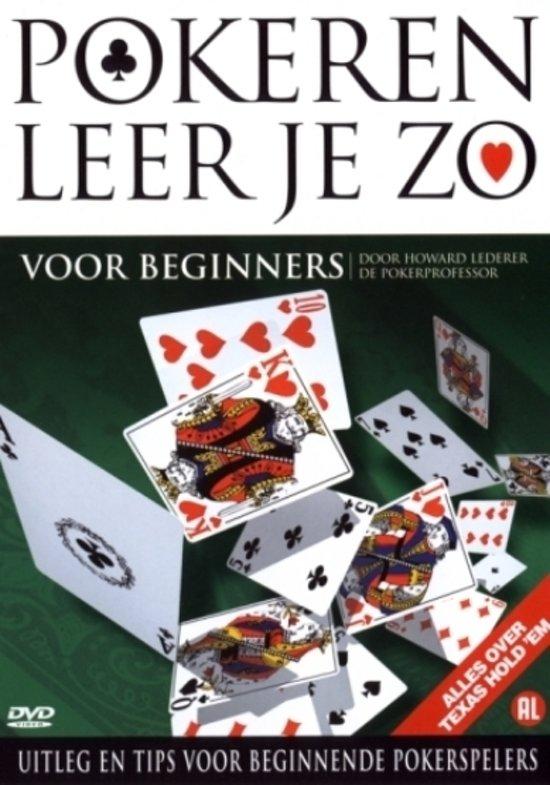 Pokeren Leer Je Zo - Voor Beginners