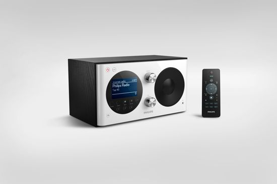 Philips Internet en DAB+ Radio