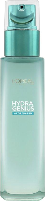 L'Oréal Paris Hydra Genius Dagcrème - 70 ml - Normale tot Gemengde Huid