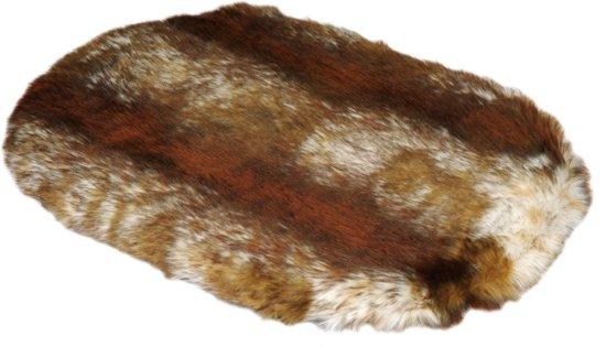 Bol bont kussen bench maat cm ovaal siberian husky