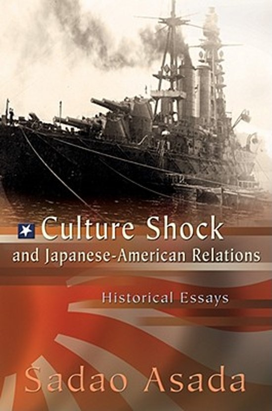 culture shock in america essay My experience with culture shock in america as an american raised abroad by bonnie rose - expat contests at expats blog.