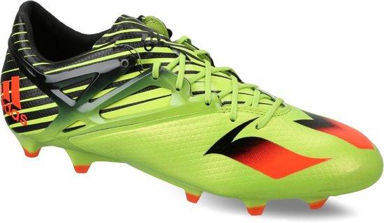 Adidas Voetbalschoenen Messi 15.1 Fg ag Heren Groen Mt 40
