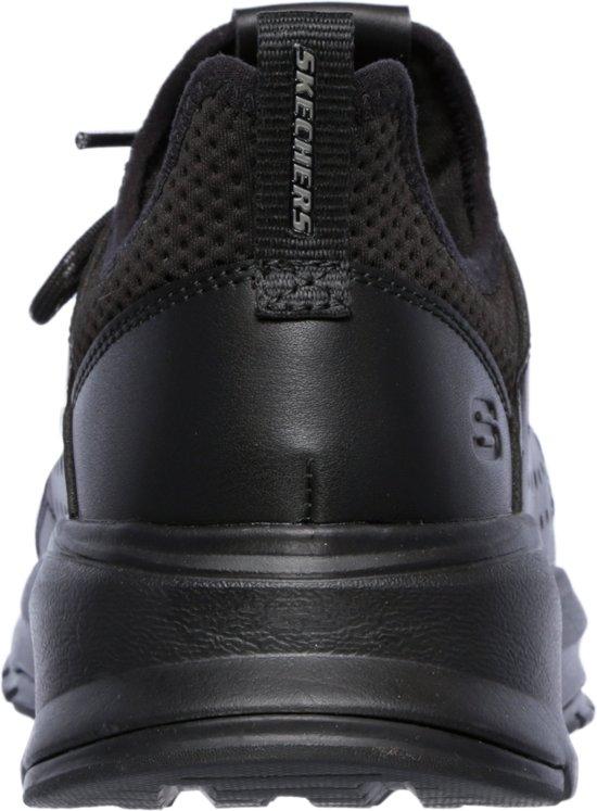Velton Sneakers Black Heren Relven Skechers gO5SwqYY