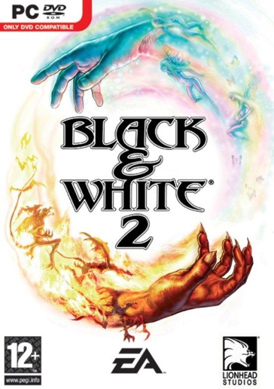 Black & White 2 kopen