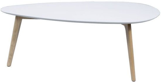Salontafel Scandinavisch Design : Bol davidi design juno salontafel big wit