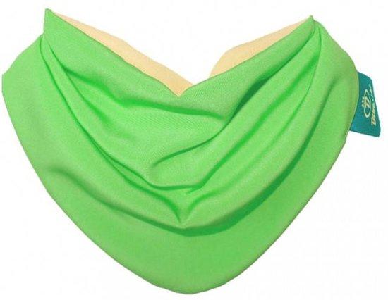 Bibetta Baby Bandana Microfiber - Groen