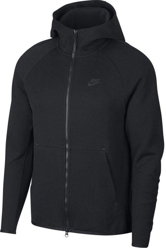 Nike NSW Tech Fleece Hoodie Fz Vest Heren