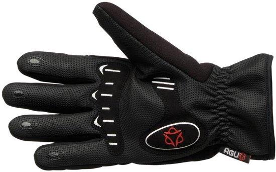 AGU Windproof Wintersporthandschoenen - Unisex - zwart