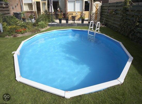 Interline zwembad interline diana op for Inbouw zwembad compleet