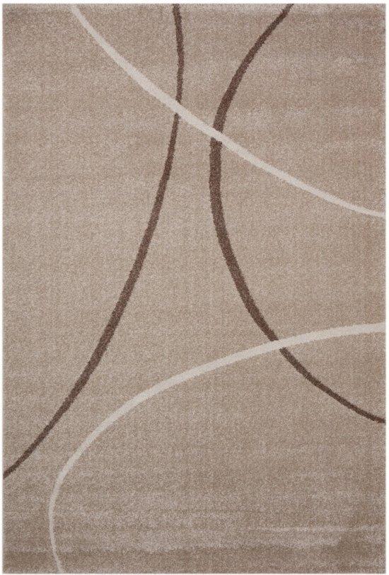 Vloerkleed Platin 6364-71 Beige-80 x 150 cm