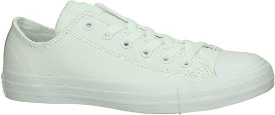 d89ae12becc bol.com | Converse - As Ox - Sneaker laag sportief - Dames - Maat 39 ...