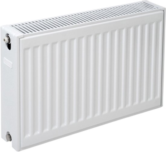 bol | plieger compact type 22 paneelradiator - 40 x 40 cm 510w -wit