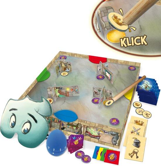 Afbeelding van het spel Spooky Castle Bordspel