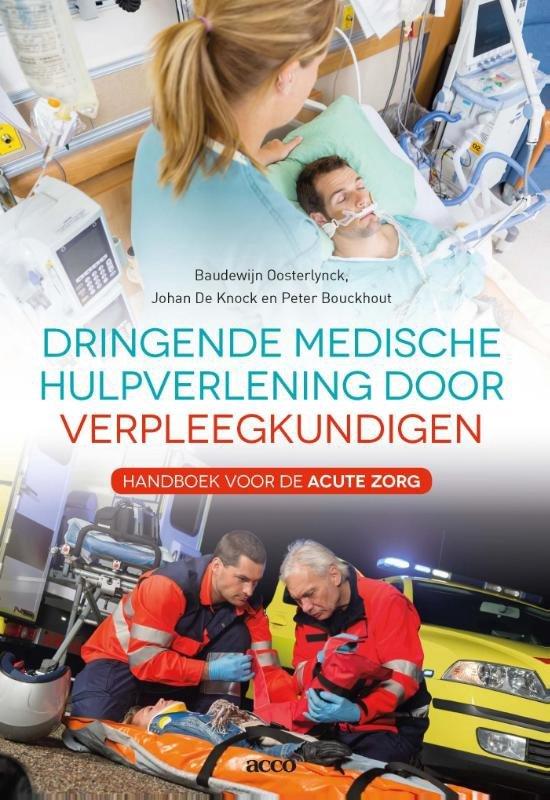 Dringende medische hulpverlening door verpleegkundigen