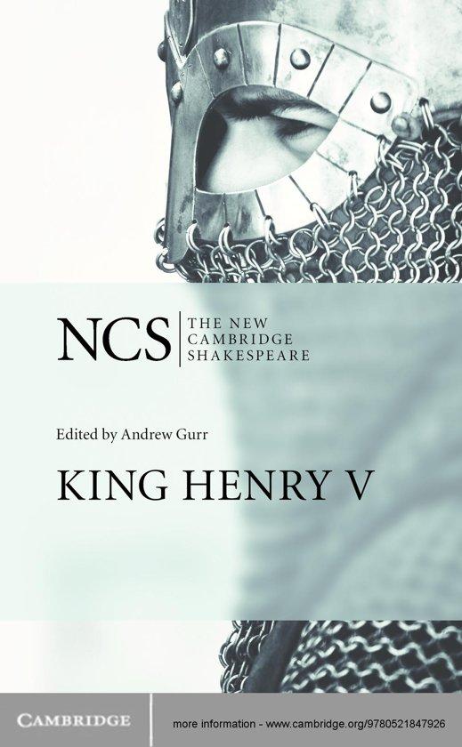 Henry V Ebook