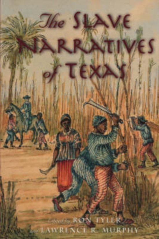 the slaves narratives Slave narratives often came in sentimental literary forms because they were meant to appeal to the since most slave narratives addressed directly the moral values of readers, the genre was favored.