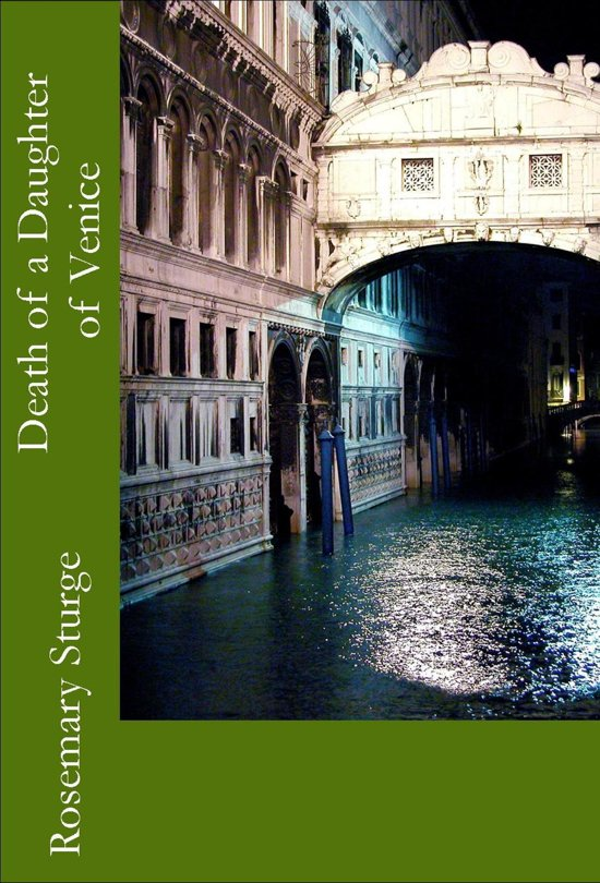 Death of a Daughter of Venice