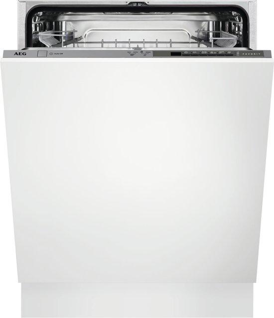 AEG FSB41600Z - Inbouw vaatwasser