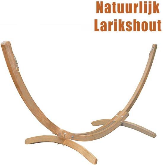 Hangmat standaard Arcus Lariks X-Large