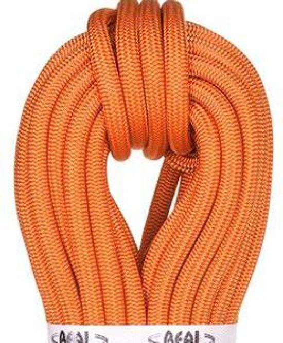 Beal Wall Master 10,5mm Unicore Ideaal voor indoor klimhallen 200m - Oranje