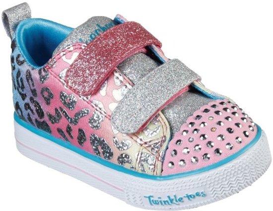 Skechers Skech Air Rainbow Drops Girls' Sneakers