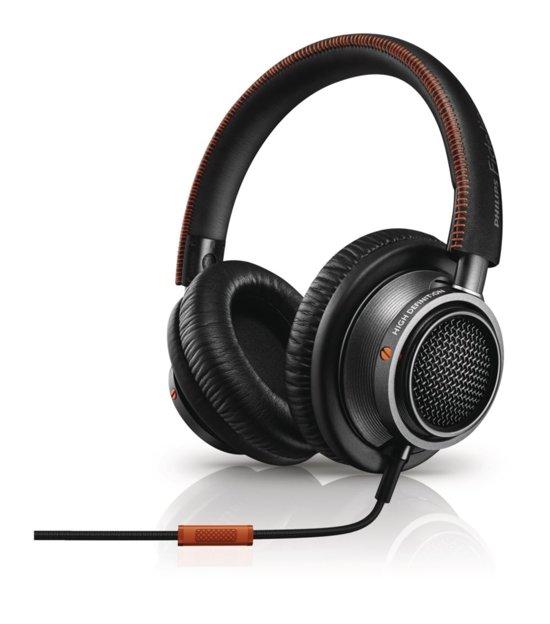 Philips L2BO/00 Koptelefoon met Microfoon