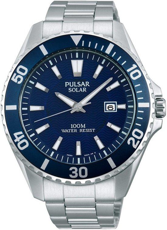 Pulsar Herenhorloge - PX3033X1