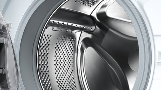 Siemens WM14N292NL Vrijstaand Voorbelading 7kg 1400RPM A+++-10% Wit wasmachine