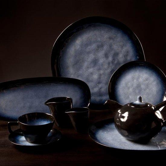 Cosy & Trendy Sapphire Plat Bord à 27 cm