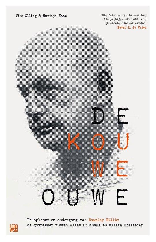 Boek cover De Kouwe Ouwe van Vico Olling (Paperback)