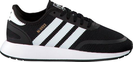 adidas sneakers maat 35 zwart