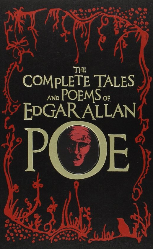 Complete Tales and Poems of Edgar Allan Poe (Barnes & Noble Collectible Classics