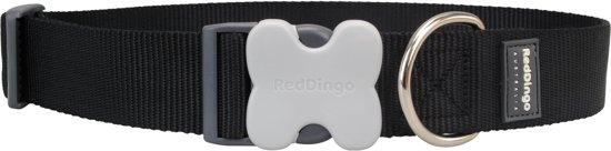 Red Dingo Halsband Extra Breed 40 mm 50-80cm DC-ZZ-BB-GL