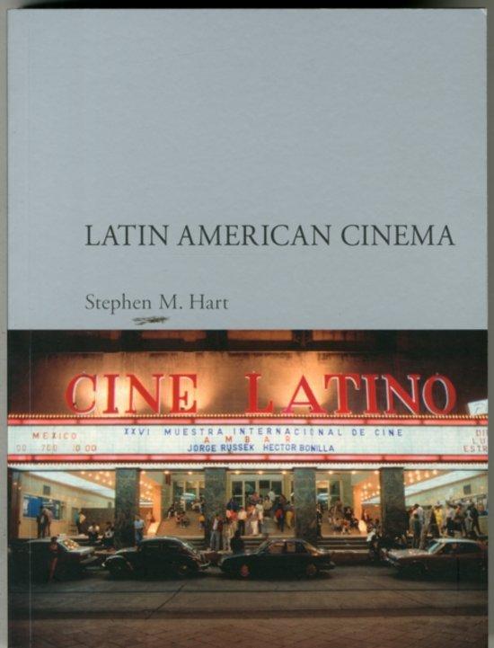 The Best of Latin American Cinema in Toronto