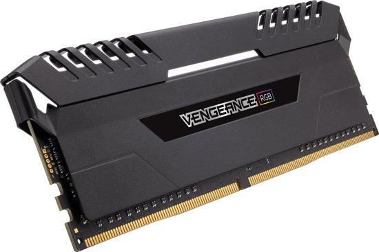 Corsair Vengeance 16 GB, DDR4, 3200 MHz 16GB DDR4 3200MHz geheugenmodule
