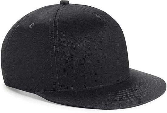 Beechfield - Original Headwear - Snapback - black 6eab608378d