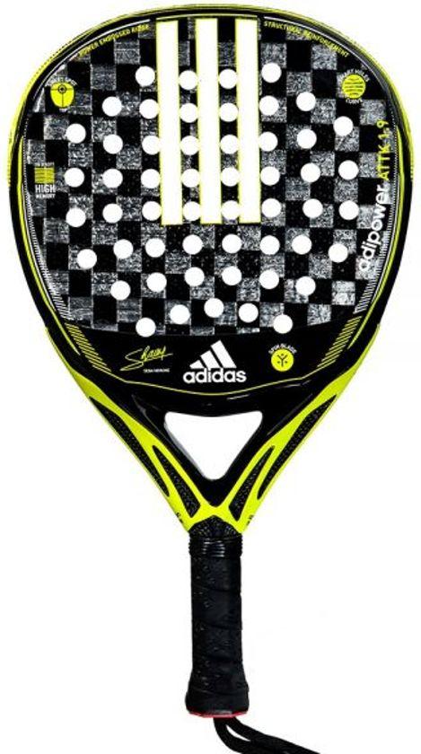 Adidas AdiPower ATTK 1.9 Padel racket