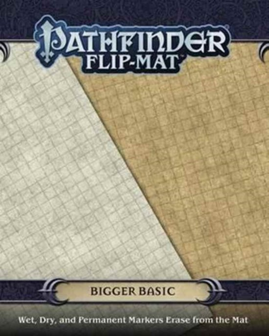Pathfinder Flip Mat