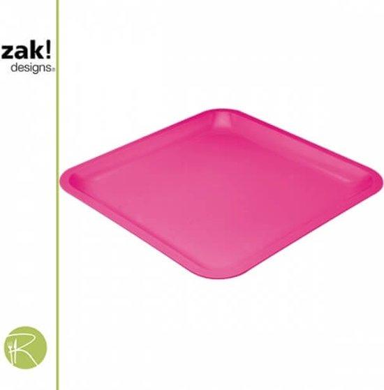 Bord - Zak!Designs - Seaside - 34 x 34 cm