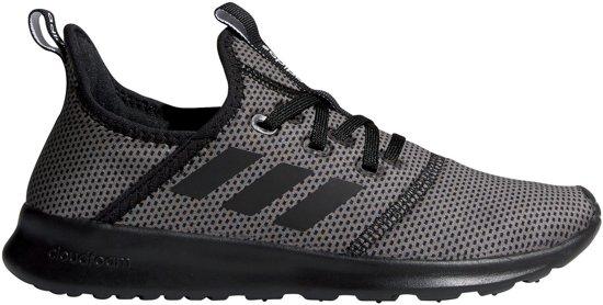 meet 8beb5 24a85 adidas Sneakers - Maat 40 23 - Mannen - donker grijs zwart