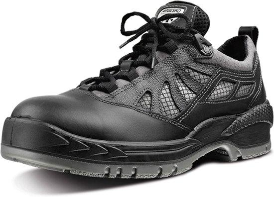S1 Werkschoenen.Bol Com Arbesko 899 Veiligheidsschoenen S1 Werkschoenen Zwart