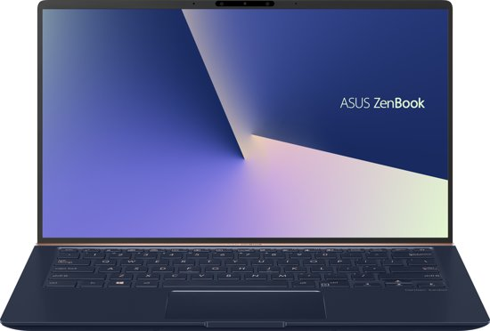 Asus Zenbook Rx433fn A5162r Laptop 14 Inch