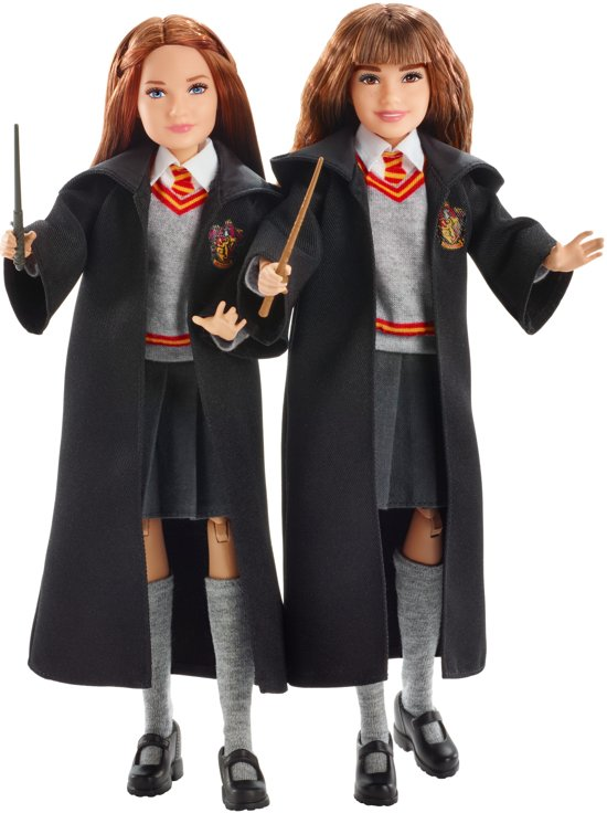 Harry Potter Ginny Wemel Pop - 26 cm